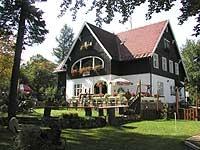 Pensjonat Jemioła w Karpaczu