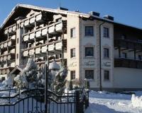 Hotel****Alpejski