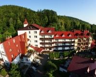 Hotel *** Konradówka
